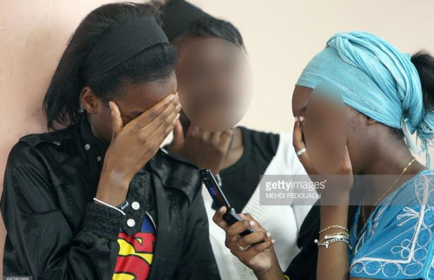 Ngor village: un adolescent entre dans un salon de coiffure et prend 5 téléphones
