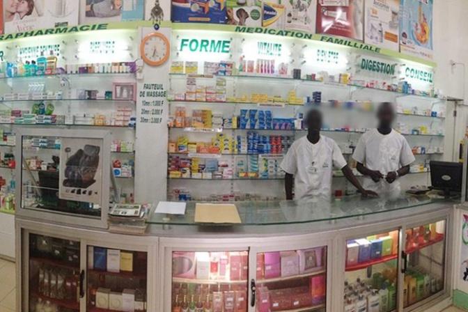 Vente illicite de médicaments : Les pharmaciens invitent au durcissement des peines