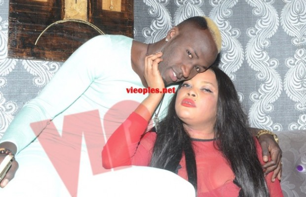 Aïda Dada et Moustapha Nar Diop : »clap de fin »