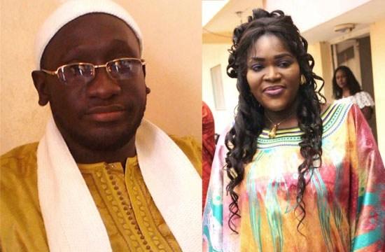 Divorce : Une nouvelle révélation inédite sur le couple Ndéye Fatou Ndiaye et Serigne Assane Mbacke