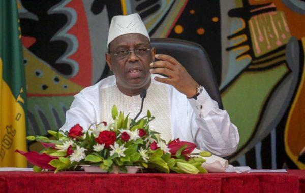 Le Sénégal perd 150 milliards… au détriment de l'Ile Maurice: Macky dénonce et menace de rompre…