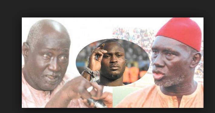 Rappel à dieu de Mor Fadam: Les anciens gloires de la lutte pleurent une grande perte