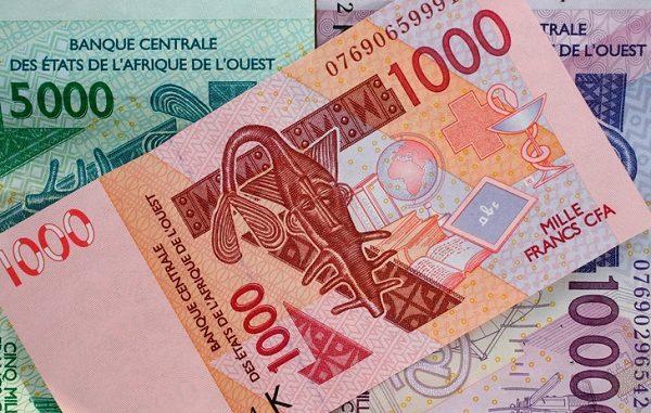 15 Etats d'Afrique de l'Ouest veulent remplacer le franc CFA par une monnaie unique dès 2020