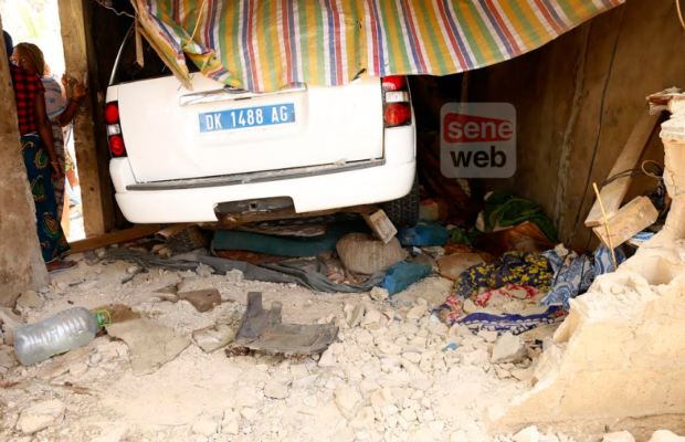 Tribunal de Dakar : Le récit macabre de Walid, celui qui a écrasé 3 enfants aux Almadies « il disait revenir de la célébration du mariage de son meilleur ami »