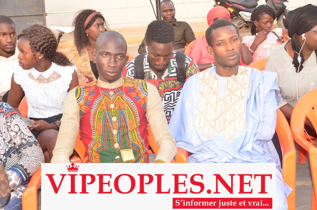 Conférence de presse de Wally Seck en prélude du concert au stade Iba Mar Diop: Tout ce que vous n'avez pas vu en images