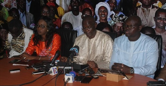 Affaire BBC / Aliou Sall : BBY demande à El Hadji Kassé de se rendre à la DIC