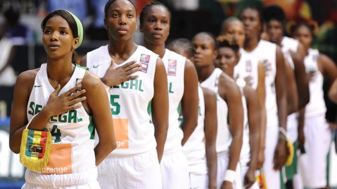 Afrobasket Féminin : Voici les 24 joueuses sénégalaises sélectionnées pour la préparation.