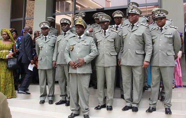 Urgent-Vaste mouvement annoncé au niveau des gradés de la Douane Sénégalaise
