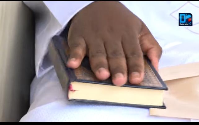 Le Saint Coran à la main, Aliou Sall jure et rétablit la vérité sur toutes les affaires le concernant…