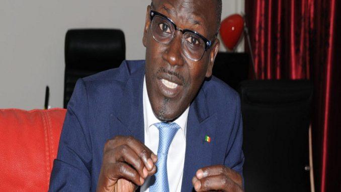 Faux dans les contrats PétroTim: Seydou Guèye dément et accable Abdoul Mbaye