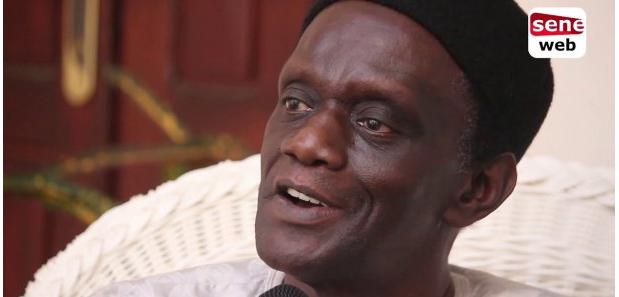 Mame Makhtar Gueye, Jamra : « Aliou Sall a le droit de jurer… C'est un acte de courage» (Vidéo)