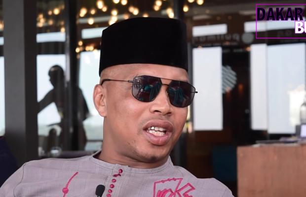 ELHADJ DIOUF : «Quand l'Algérie joue bien, Mahrez est dangereux… »