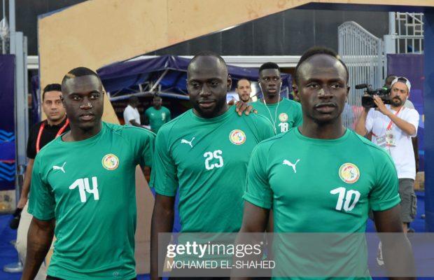 Sénégal vs Algérie : La composition officielle des « Lions » est enfin tombée !