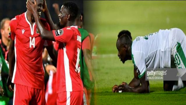CAN2019- Le Kenya bat la Tanzanie et met la pression sur le Sénégal, Découvrez le classement