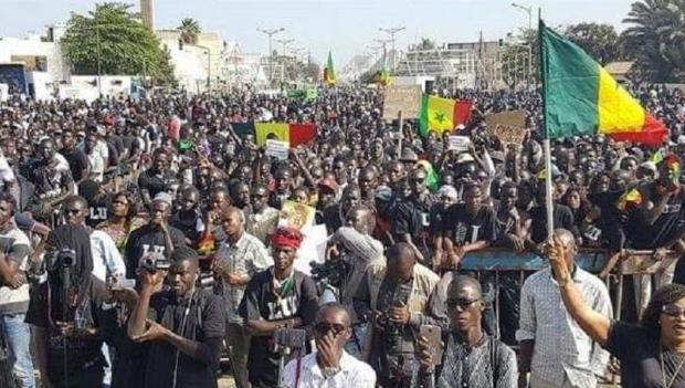 Le week-end s'annonce chargé, le préfet de Dakar autorise toutes les manifestations !