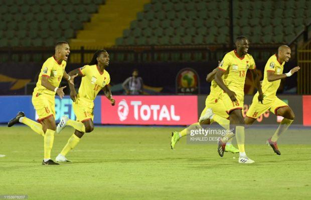 Bénin crée la surprise en éliminant Maroc, se qualifie pour les quarts !