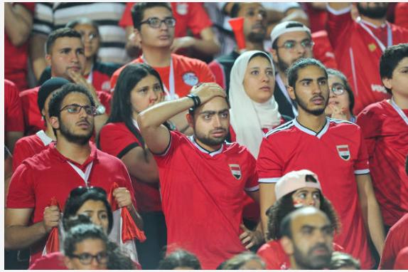 Vidéo: CAN 2019, Un supporter égyptien après leur élimination : «Sadio Mané est meilleur que Salah »
