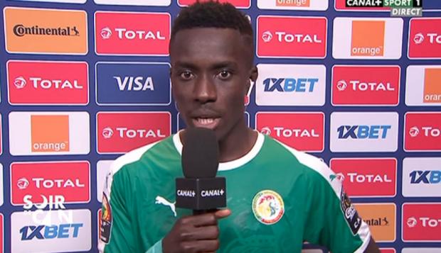 Gana Guèye : « J'ai la phobie des pénalties » Il refuse catégoriquement de succéder à Sadio Mané