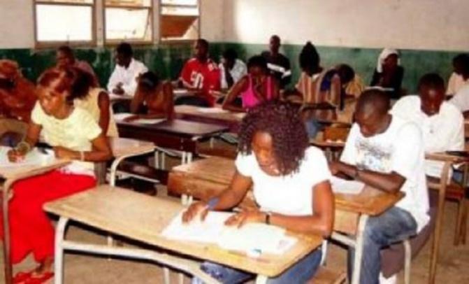 Bac 2019- Faibles résultats : Les acteurs indexent le système éducatif sénégalais