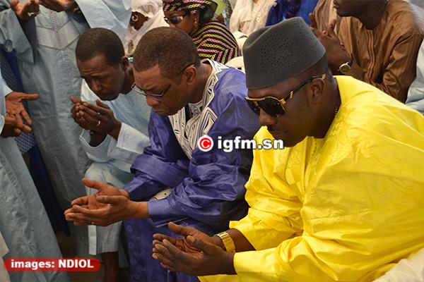 Nécrologie: Le reporter de l'Obs à Mbour, Alioune Diop n'est plus