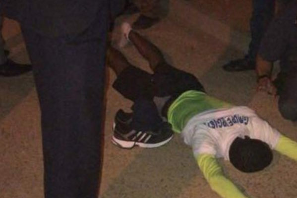 Arrestation de dealers à Ngor : Un élément de la Dic entre la vie et la mort, 2 Kg de drogue saisis chez un ASP