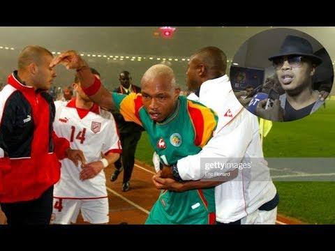 El Hadji Diouf : « Ils ont séché mes larmes de 2004… Je suis l'homme le plus heureux »
