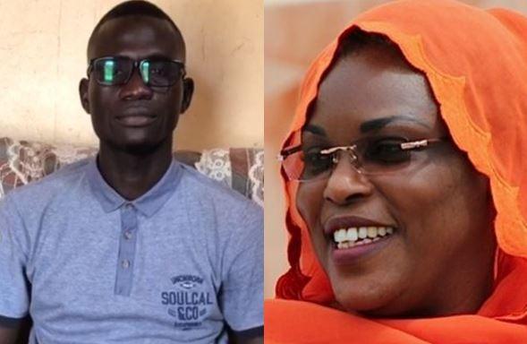 Xalatou Askan Wii : Ce jeune de L'APR apporte son soutien à Marieme Faye Sall victime d'une usurpation et dénonce…