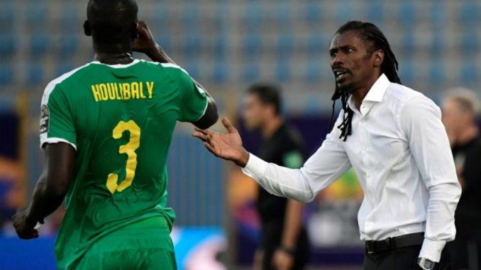 Finale de la Can 2019 :Excellente nouvelle pour Kalidou Koulibaly