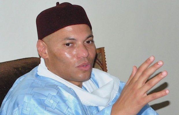 KARIM WADE «Le souvenir que je garderai de Ousmane Tanor Dieng»