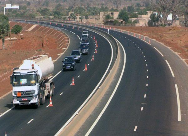 Infrastructures routières : Les Maires initiés à la gestion