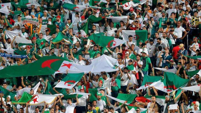 Final CAN 2019 : 28 avions seront mobilisés pour transporter les supporters Algériens au Caire