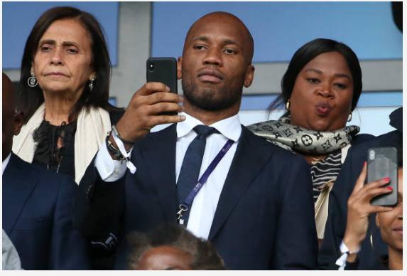 Didier Drogba, le Sénégal doit, s'il veut remporter la coupe