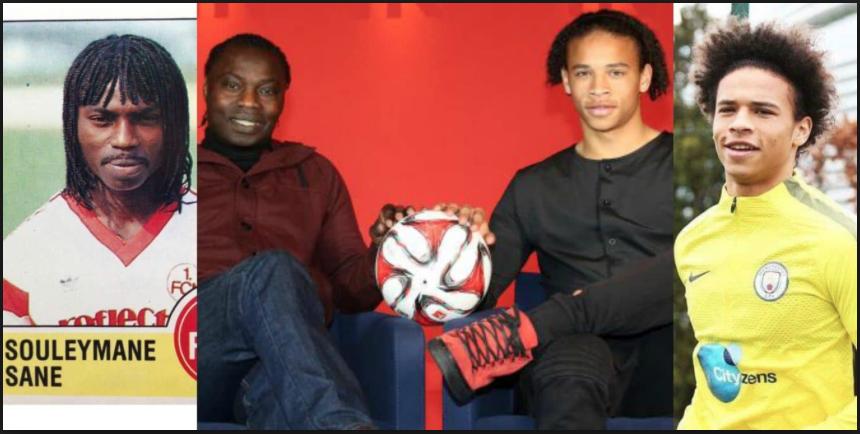 Le message d'encouragement et de félicitation de l'international Sénégalais Souleymane Sané aux lions du Sénégal et à Aliou Cissé