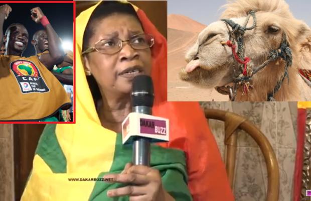 Finale Sénégal Vs Algérie: Selbé Ndom « Kilifa Bima Jox Guilem Bii » Thiow Dina Amm