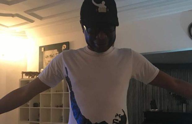 """Youssou Ndour : """"Victoire ou défaite, nous serons toujours à vos côtés"""""""