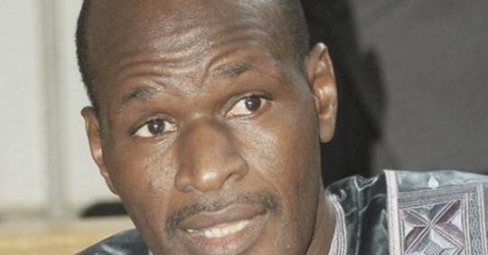 Thierno Lo , lynché sur les réseaux sociaux après sa déclaration « Sénégal dou meussa gagné CAN ndakh… »