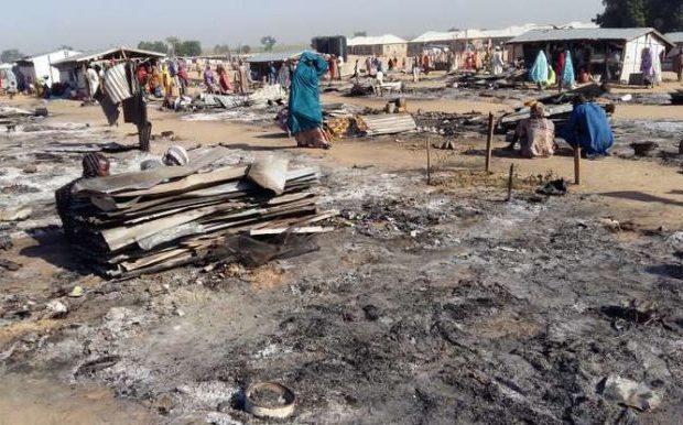 Nigeria: 37 morts dans les attaques de trois villages dans l'État de Sokoto