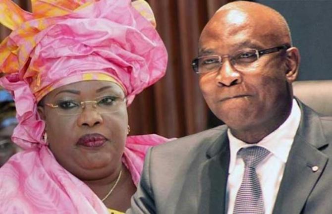 PS: Aminata Mbengue Ndiaye prend les commandes