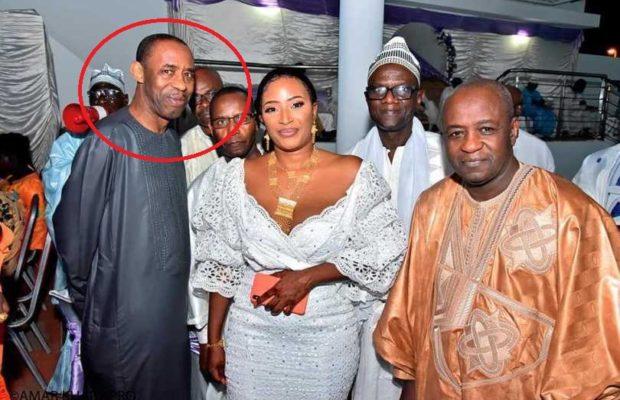 Ameth Amar n'est plu, selon des sources proches de la famille, le Défunt patron d'une Des plus grandes sociétés du Sénégal traînait une maladie.