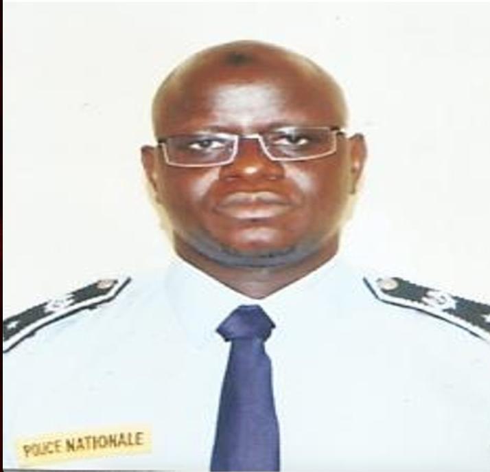 Découvrez le portrait de Mr Papa Guéye nouveau Directeur Général de l'Ecole  Nationale à Vocation