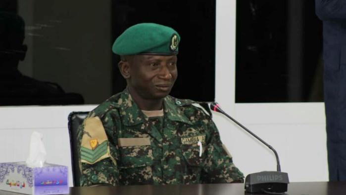 Gambie: Amadou Badjie, un ex-membre des escadrons de la mort, passe aux aveux
