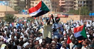 Des groupes rebelles soudanais et des leaders de la protestation résolvent leurs différends sur un accord de force