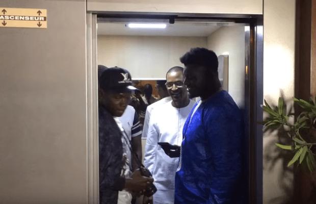 Lutte : Guédiawaye veut récupérer la couronne de Modou Lo