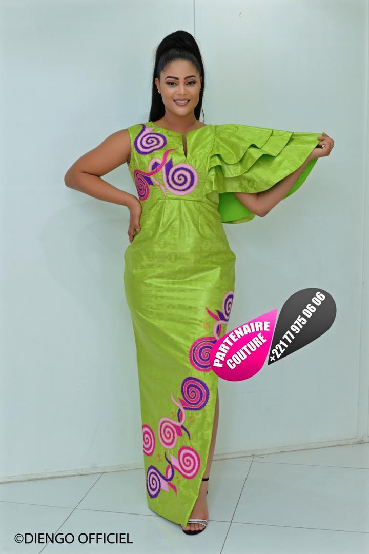 Collection Tabaski avec Bamaba Partenaire Couture le prêt à porter vous attend