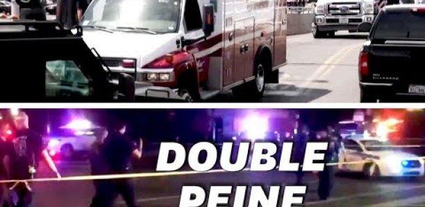 Etats-Unis : Une fusillade à Dayton dans l'Ohio fait plusieurs morts