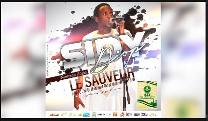 Exclusive – New Single Sidy DIOP : Le Sauveur