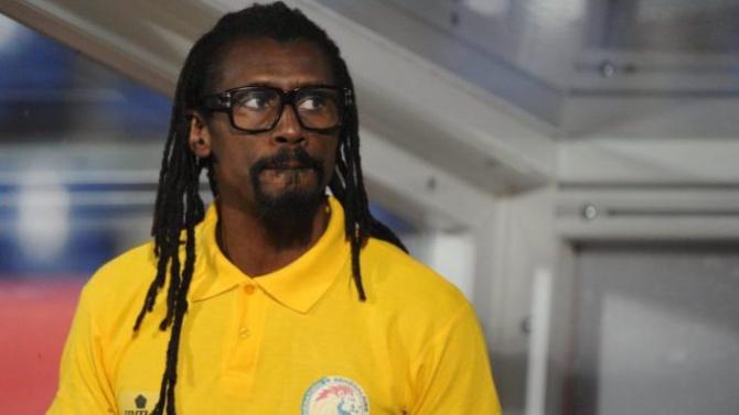 Équipe nationale: Après les rumeurs sur sa démission, voici une nouvelle bombe sur Aliou Cissé et son contrat après la CAN