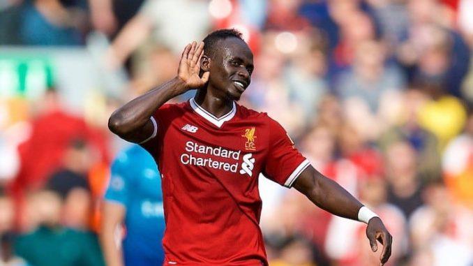 Liverpool: Sadio Mané peut battre un nouveau record