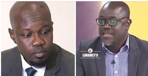 VIDEO. Affaire 94 milliards – Mouth Bane : « Sonko dafa beuguone ci xaliss bi … »