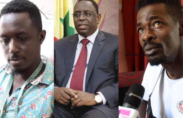 Sama Vision Sondages : les notes du Président Macky Sall données par Les Tailleurs